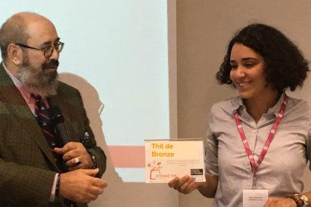 Prix de thèse 2018 – Bronze