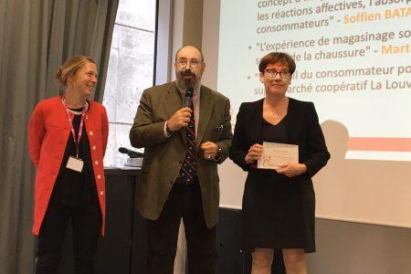 Prix de thèse 2018 – Or