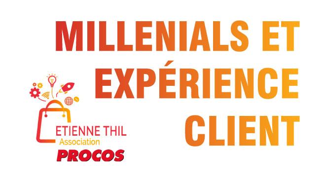 Étude Millennials