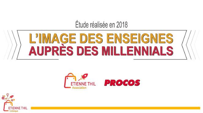 Etude Millennials 2018