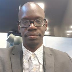 Mbaye Fall Diallo